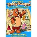 Teddy Ruxpin, Vol. 1: The Journey Begins