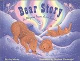 Bear Story, Joy Martin, 0936425695