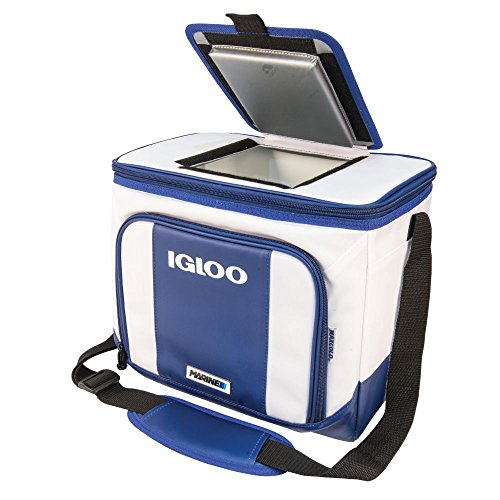 Igloo HLC 24 Marine-White/Navy, White