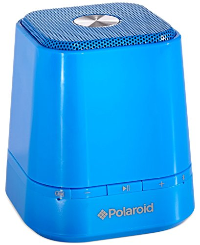 Polaroid Bluetooth Mini Speaker / - Speaker Polaroid Wireless Mini