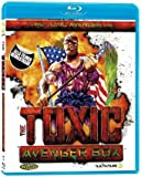 The Toxic Avenger 1-4 Box (region B import) (Blu-ray)