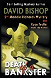 Death of a Bankster, a Maddie Richards Mystery, David Bishop, 193933778X