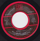 Wooly Bully/Lil Red Riding Hood (VG+/NM 45 rpm)