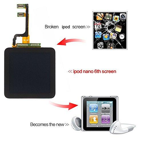 a53cdf6980500 Unifix Full Repair Kit Touch Screen Digitizer Glass LCD - Import It All