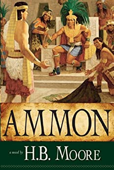 Ammon by [Moore, H. B.]