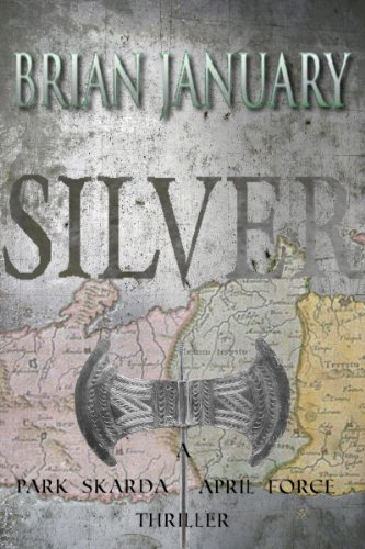 Book: Silver by Brian January