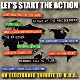 Let's Start the Action-Electronic Tribute