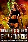 Dragon's Storm (Legion of Angels Bo...