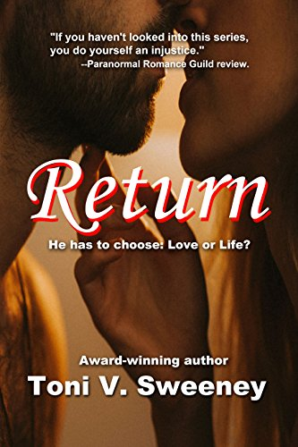 Return (Part 2 of The Arcanian Chronicles Book 4)