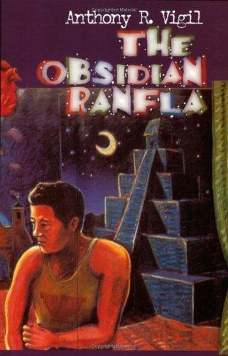The Obsidian Ranfla (imagination Series Vol. 2) (Imagination Series) (Imagination Series) (Imagination Series) (Imaginat