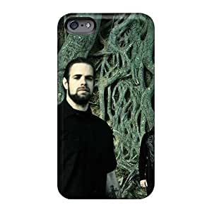 Iphone 6 Lwz11293wxlY Unique Design Stylish Becoming The Archetype Band Image Durable Hard Phone Covers -CharlesPoirier