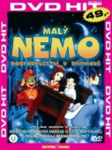 maly-nemo-dobrodruzstvi-v-drimkove-little-nemo-adventures-in-slumberland-paper-sleeve