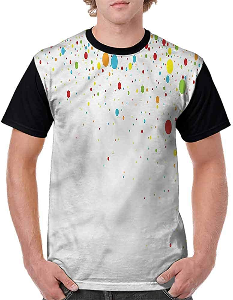 Trend t-Shirt,Silhouette of Hands Fashion Personality Customization