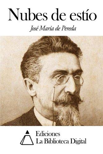 Nubes de estío (Spanish Edition) pdf