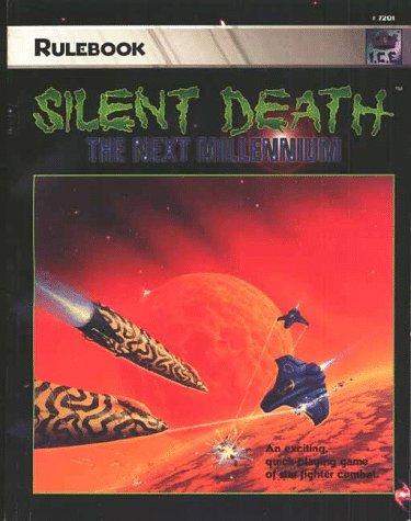 Silent Death, the Next Millennium, Rulebook