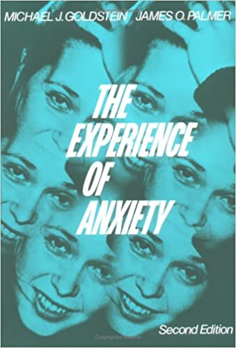 The Experience of Anxiety: A Casebook
