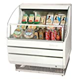 Turbo Air (TOM-30S) - 28'' Open Display Merchandiser- Restaurant Equipment