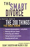 Smart Divorce, Susan T. Goldstein and Valerie H. Colb, 1582380473