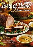 1999 Taste of Home Annual Recipes, , 0898212391