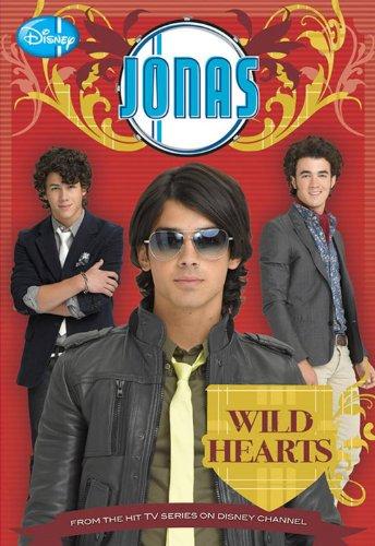 JONAS #1: Wild Hearts pdf