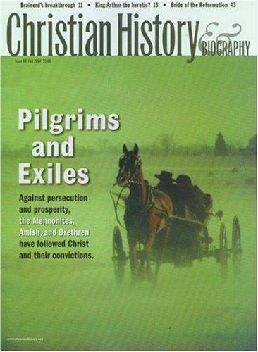 Christian History & Biography PDF