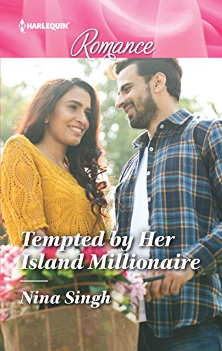Tempted By Her Island Millionaire by Nina Singh