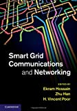 Smart Grid Communications and Networking, , 1107014131