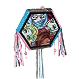 Monster High Pinata, Pull String