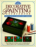 Decorative Painting Sourcebook, , 0891347828