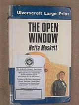 the open window author