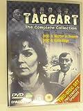 Taggart : Murder in Season / Knife Edge