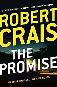 The Promise: An Elvis Cole And Joe Pike Novel by Robert Crais ebook deal