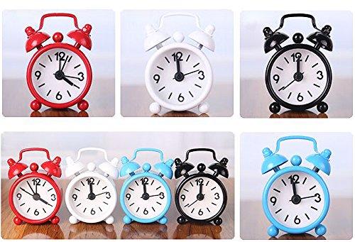 2 Bell Alarm Clock (Soondar Ultra-mini 2