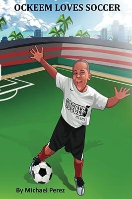 Ockeem Loves Soccer