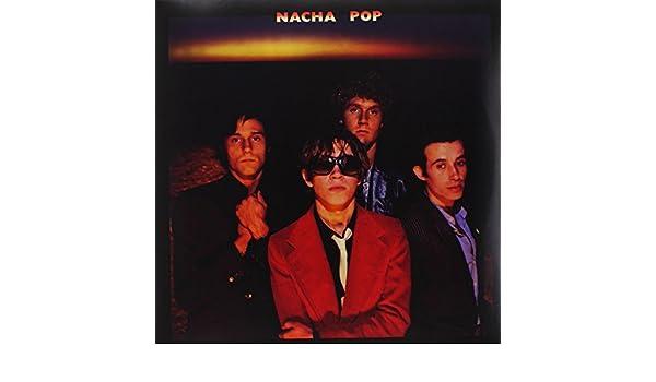 - NACHA POP-NACHA POP VINILO - Amazon.com Music