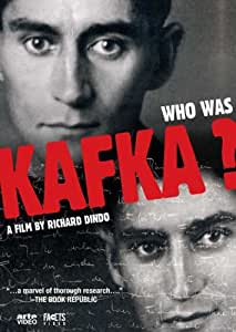Who Was Kafka? (Version française)
