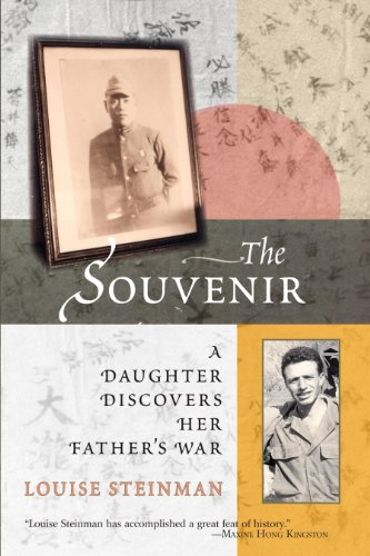 (The Souvenir: A Daughter Discovers Her Father's War)