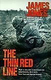 """""""The Thin Red Line"""" av James Jones"""