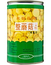 Narcissus Whole Can, Mushrooms, 425g