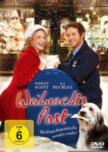 Weihnachtspost Film