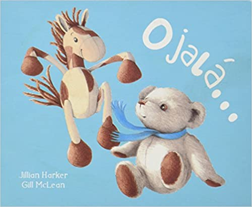 Descarga De Libro Real Ojala (Picture Board Books) EPub