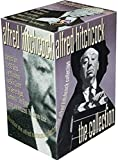 Alfred Hitchcock: The Collection (The 39 Steps / Jamaica Inn / Young and Innocent / The Manxman / The Secret Agent / Number 17 / The Ring / The Skin Game / The Cheney Vase)