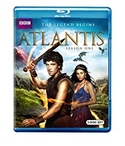 Atlantis: Season 1  [Blu-ray]