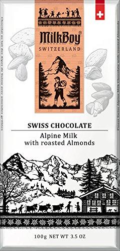 Buy milk chocolate bars in the world