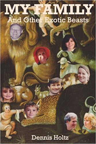 Book My Family and Other Exotic Beasts