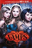 Vamps, Nancy A. Collins, 0061349178