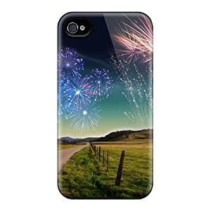 New Diy Design New Year High Quality For Iphone 5/5s Cases Comfortable For Lovers And Friends For Christmas Gifts