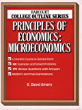 img - for Principles of Economics: Microeconomics (Books for Professionals) book / textbook / text book