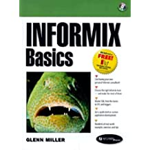 Informix Basics
