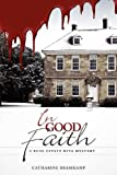 img - for In Good Faith book / textbook / text book
